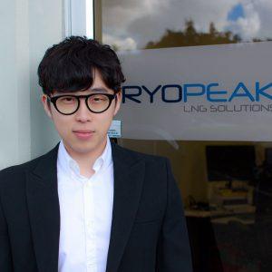 Alto Kwon - LNG Technical Designer - Cryopeak