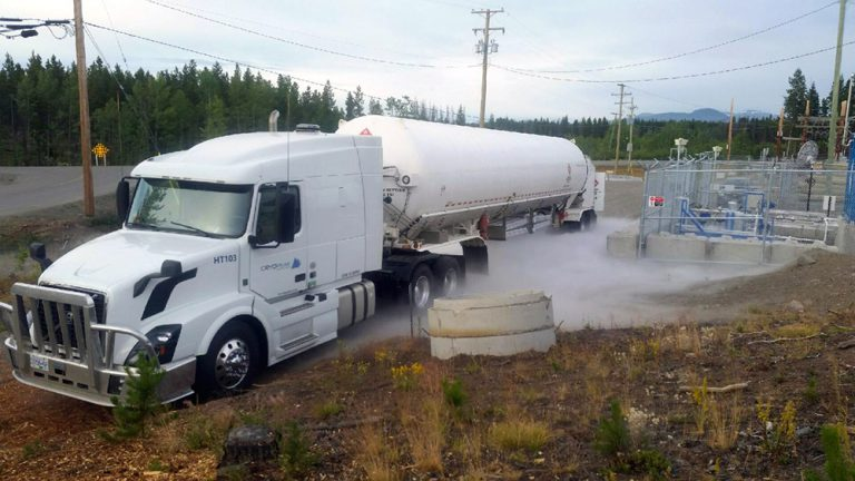Cryopeak Reaches 100% Safety Milestone in LNG Deliveries